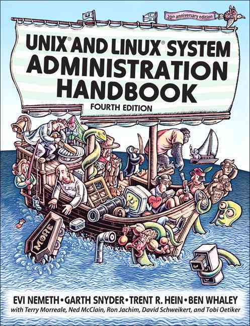Linux and Unix Administration