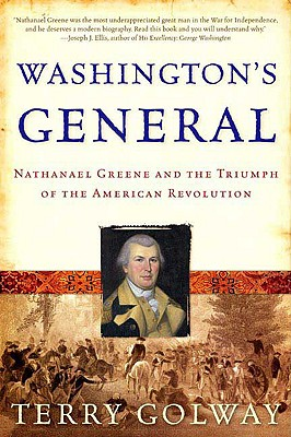 Washington's General By Golway, Terry